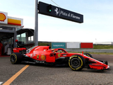 Ferrari and Shell extend longstanding partnership