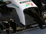 FIA question nose safety
