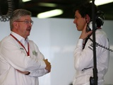 Brawn keen to avoid Mexican stand-off on 2020 F1 deals