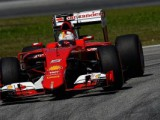 Vettel stuns Mercedes to take Malaysian GP victory
