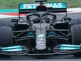 Mercedes won't rule out another new Hamilton engine
