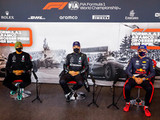 Eifel GP: Post Qualifying press conference