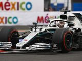 Hamilton poised to claim sixth title at United States GP