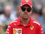 Sebastian Vettel: 'My biggest enemy is me'