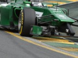 Caterham to sue ex-staff