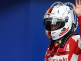 Vettel: Never know what could happen
