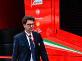 Binotto receives Briatore's backing