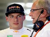 Verstappen signs new contract with Red Bull Racing