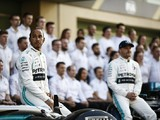 Downsizing F1 team may lead Mercedes into other categories