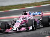Force India F1 likely to change name before Australia