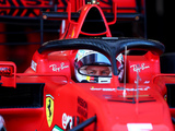 Vettel: The record for youngest doesn't matter