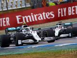 Mercedes won't 'interfere' with German GP's F1 future
