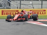 Raikkonen struggled with understeer in qualy