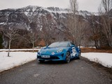 Alpine F1 racer Ocon to drive Monte Carlo stages