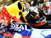 Vergne remains on top