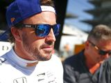 Fernando Alonso: 2017 great for me, but not for McLaren