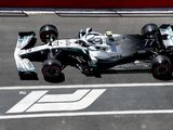 Bottas aims to 'get better' after Wolff criticism