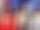 Vettel feels Hamilton was 'playing' around