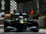 Pic, Rossi to drive F1 car at Goodwood