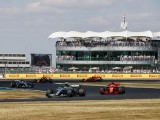 Bernie Ecclestone says he tried to buy British GP venue Silverstone