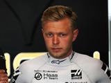 Magnussen joins the Austria grid penalty list