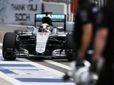 Hamilton's Russian GP qualifying failure a 'freak' one - Mercedes