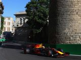 Verstappen Hoping for Win in Baku but Admits Red Bull Pace Will be Down on Competitors'
