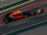 Verstappen 'not too worried' about RB13 issues