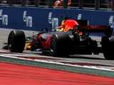 Red Bull suspects brake issues unrelated