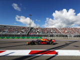 """We maximised the result"" in Sochi – Max Verstappen"