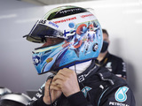 Bottas expects to open 2022 contract talks soon