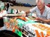 Force India to present F1 Art Car