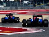 Fitzpatrick 'full of respect' after 'huge challenge' of F1