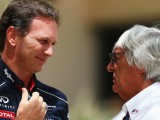 Ferrari have power to veto Ecclestone successor