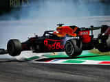 FP1: Mercedes 1-2 as Max takes out Red Bull's wings