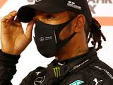 Hamilton's 'incredible' opportunity, says new F1 boss