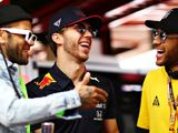 Nemyar good luck message works a charm for Hamilton at Spanish GP