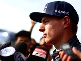 Verstappen refuses to budge on driving style