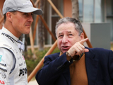 """Michael Schumacher still visited by Todt """"at least twice-a-month"""""""