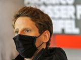 Grosjean open to F1 sub role but considers chapter closed