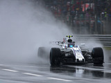 Wet Italian GP on the cards