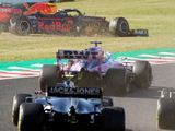 Verstappen slams stewards and 'irresponsible' Leclerc