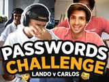 Video: Carlos Sainz and Lando Norris play Passwords