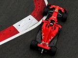 Vettel tops shortened FP3