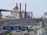 Russia keen to retain September slot on revised F1 schedule