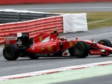 Kimi Raikkonen admits he misjudged the rain