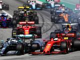 Formula 1 set for $175m cost cap from 2021