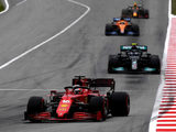 """Charles Leclerc: """"Fourth was the best we could achieve"""""""