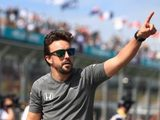 Winning Car is First Priority for Alonso