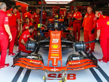 "Ferrari willing ""to break a sub-bubble"" if needs must during an F1 weekend"